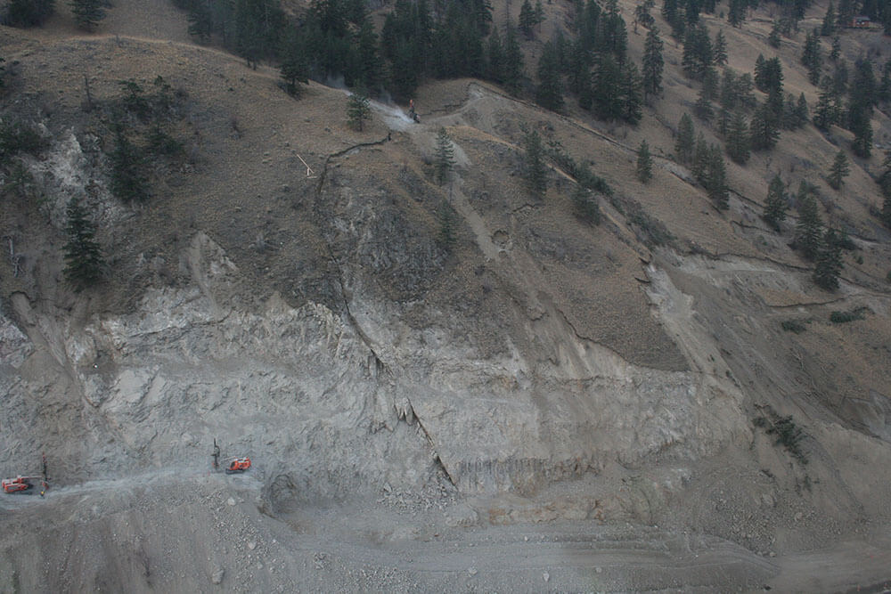 Geological Hazard and Risk Assessment