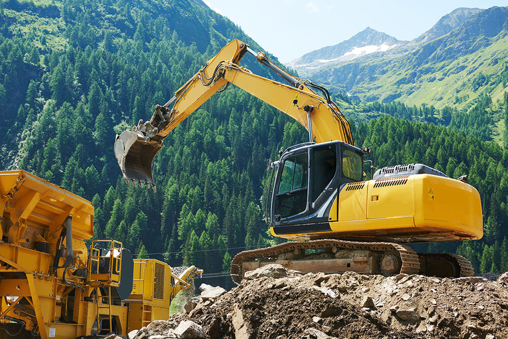Earthworks Design and Construction